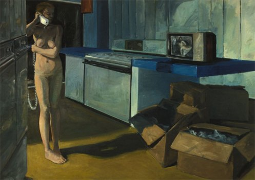 eric-fischlnew-house-1982