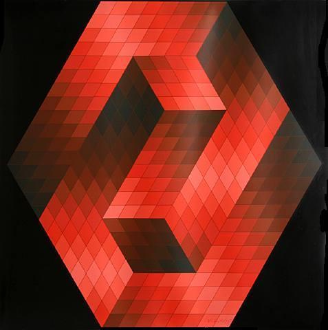 red-hexagon-197011