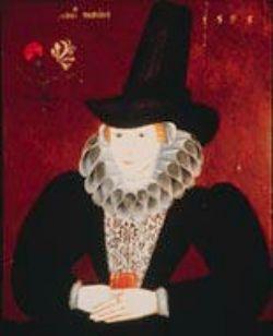 Esther Inglis Kello1571—1624