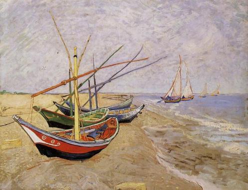 barques-sur-la-plage-1888