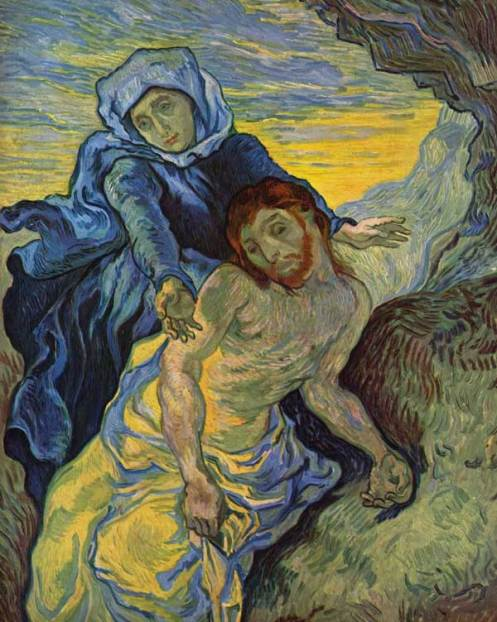 pieta-after-delacroix-1889