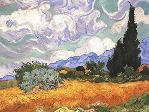wheat-field-with-cypresses-18891