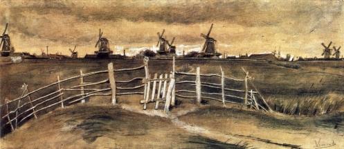 windmils-at-dordrecht-1881