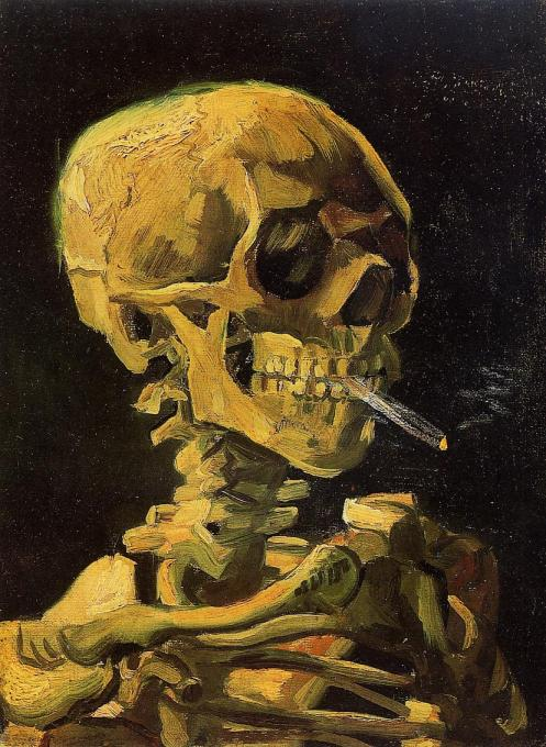 skull-with-burning-cigarette-1885