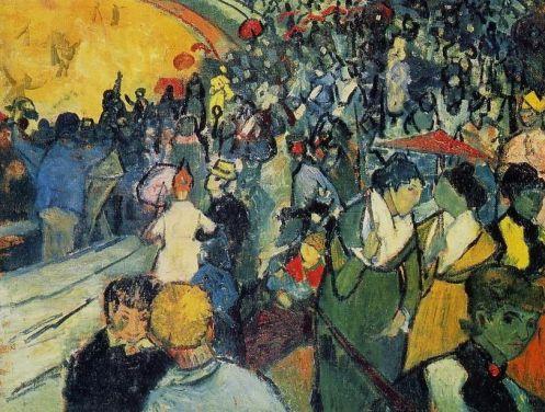 les-arenes-darles-1888