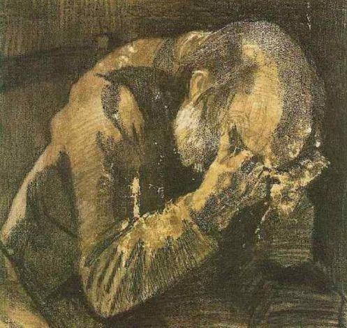 old man 1882