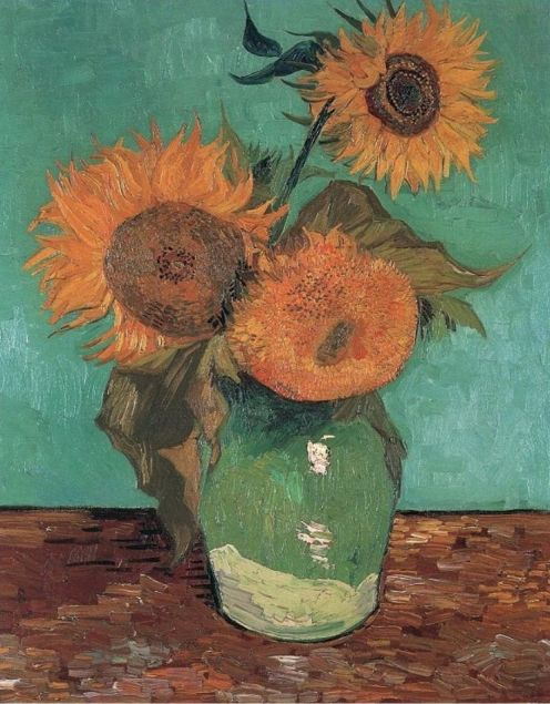 three-sunflowers-in-a-vase-1888