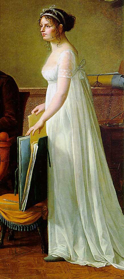 1775 1821Constance Mayer  1801