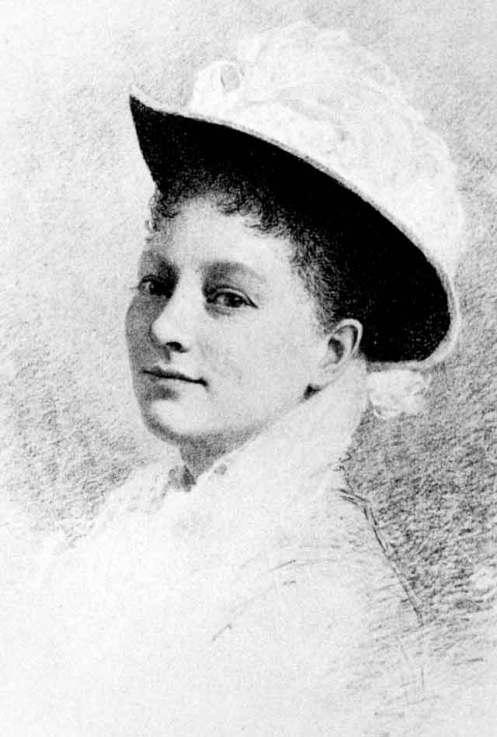 1851-1912Sarah Gooll Putnam1880