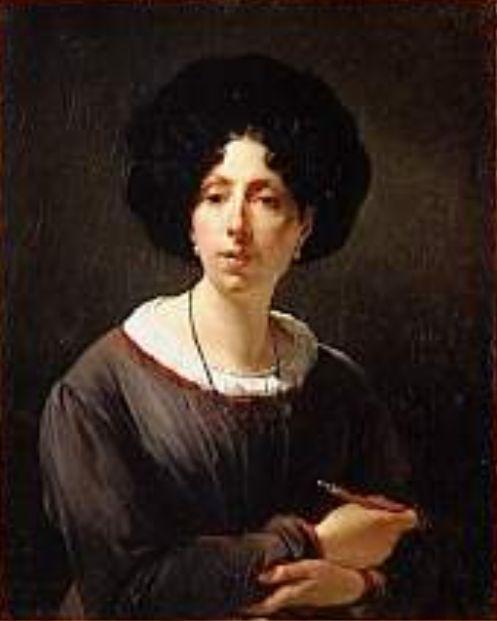 Antoinette-Cécile-Hortense Haudebourt-Lescot 1784 -1845