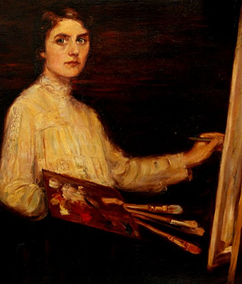 Luisa Vidal Puig 1876-1918)