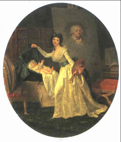 Marie Nicole Dumont (1767-1846)