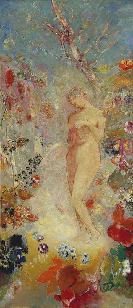 1914 Pandora