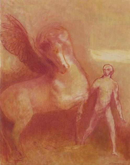 1900-905  Pegasus