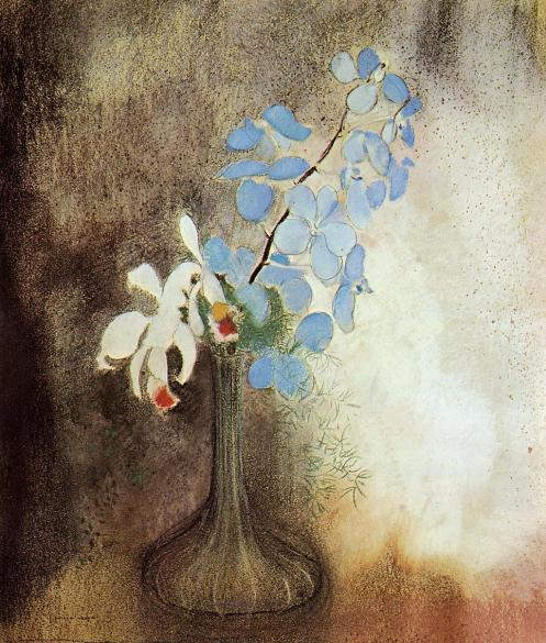 1912 Orchids