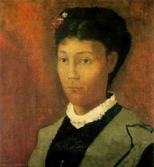 1.882 Madame Redon
